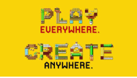 Play Everywhere. Create Anywhere. Super Mario Maker for Nintendo 3DS is available now!   If you've already got the game, make sure to download a free update from the Nintendo eShop to access the Course World modes!: EUERYWHERE  ANYWHERE Play Everywhere. Create Anywhere. Super Mario Maker for Nintendo 3DS is available now!   If you've already got the game, make sure to download a free update from the Nintendo eShop to access the Course World modes!