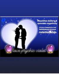 Life, Love, and Memes: eunites lovers &  removes negativity  restore happiness and  faithfulness in your  relation ship  O) ⭐️⭐️⭐️SPECIAL TODAY ONLY .:. CALL FOR A FREE LOVE READING ☎️❤️(469) 251-3909 🔮Hi my name is Love Psychic Violet @lovepsychicviolet 🔮 I specialize in reuniting lovers and removing all types of negative energies from all areas of life✨ ☎️Call now for a free love reading ❤️ (469) 251-3909 must be over 21 ✨Call today and find out how he-she really feels and what's really going on inside their minds🤔 📱Facetime readings also available @lovepsychicviolet