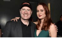 """Many have wondered why we've heard nothing about a director for CAPTAIN MARVEL. Traditionally, Marvel Studios has announced directors for their films almost two to two and a half years in advance. So why the holdup on this particular movie?  Marvel Studios president Kevin Feige has an answer to that.  """"With CAPTAIN MARVEL,"""" says Feige, """"there's so much potential in the comics and there have been so many incarnations of her powers and the characters who've had that mantle that we've been focusing in on exactly how do we tell her origin. How does it fit into the cosmic side of our universe? How does it fit into what we're doing with the next Avengers movies? So really, that's what's been delaying that particular announcement.""""  So when do you think we'll see a director announcement? Sooner or later?  http://collider.com/captain-marvel-powers-kevin-feige/  (Tim C.): EUST Many have wondered why we've heard nothing about a director for CAPTAIN MARVEL. Traditionally, Marvel Studios has announced directors for their films almost two to two and a half years in advance. So why the holdup on this particular movie?  Marvel Studios president Kevin Feige has an answer to that.  """"With CAPTAIN MARVEL,"""" says Feige, """"there's so much potential in the comics and there have been so many incarnations of her powers and the characters who've had that mantle that we've been focusing in on exactly how do we tell her origin. How does it fit into the cosmic side of our universe? How does it fit into what we're doing with the next Avengers movies? So really, that's what's been delaying that particular announcement.""""  So when do you think we'll see a director announcement? Sooner or later?  http://collider.com/captain-marvel-powers-kevin-feige/  (Tim C.)"""