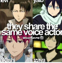Anime, Facts, and Memes: eV Share  akash  IZMaya QOTD: Favourite of these characters? | Follow @animee for Anime Facts | 🔥 . . Cr. @wootanime