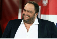 Evangelos Marinakis (who owns both Nottingham Forest and Olympiacos) wanted to sign Olympiacos midfielder Tachtsidis for Forest but ran out of time in the transfer window...  So instead he terminated Tachtsidis' contract at Olympiacos and signed him on a free for Forest! 😂😂😂 https://t.co/Gi5QJHuWUV: Evangelos Marinakis (who owns both Nottingham Forest and Olympiacos) wanted to sign Olympiacos midfielder Tachtsidis for Forest but ran out of time in the transfer window...  So instead he terminated Tachtsidis' contract at Olympiacos and signed him on a free for Forest! 😂😂😂 https://t.co/Gi5QJHuWUV