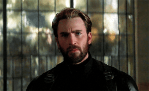 evansensations:Chris Evans as Steve Rogers in Avengers: Infinity War (2018): evansensations:Chris Evans as Steve Rogers in Avengers: Infinity War (2018)