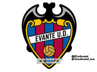 Levante is now called Evante. They gave the L to Barcelona https://t.co/VZaFw6VWVg: EVANTE U.D./  fOTrollFootball  Marcos Footbal Corner  Marcos Fussballecke  TheTrollFootball Insta Levante is now called Evante. They gave the L to Barcelona https://t.co/VZaFw6VWVg