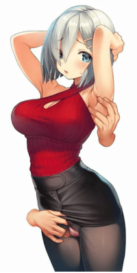 Even her armpits are sexy. Source: https://exhentai.org/s/59ff60c20e/1031413-10 -Kaiser: Even her armpits are sexy. Source: https://exhentai.org/s/59ff60c20e/1031413-10 -Kaiser