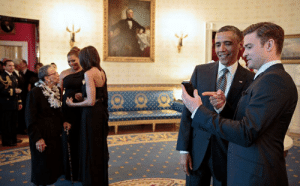 Even Obama gets in on Justin Timberlake's 'It's Gonna Be May' meme ...: Even Obama gets in on Justin Timberlake's 'It's Gonna Be May' meme ...