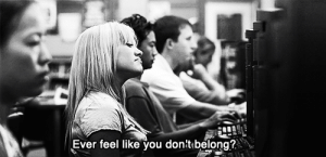 Http, Net, and You: Ever feel like you don't belong? http://iglovequotes.net/