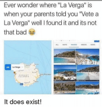 """Send annoying AF friends there 😏 FOLLOW US➡️ @nochill_latinos: Ever wonder where """"La Verga"""" is  when your parents told you """"Vete a  La Verga"""" well I found it and its not  that bad  ALL MAPSIMAGES VIDEOSNEWS  La VergaA  Arvias  LAS PALMAS :  AN  42  It does exist! Send annoying AF friends there 😏 FOLLOW US➡️ @nochill_latinos"""