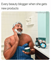 Anaconda, Vegan, and Blogger: Every beauty blogger when she gets  new products  @BrosBeingBasic  UARANA COFFEE Ok, so we're actually obsessing over @TheBodyShop's new MEN'S LINE 🙌🏻🧖🏻‍♂️🛀🏼 This 100% vegan men's grooming line features 4 unique, natural-origin ingredient combinations like cedar + sage and guarana + coffee. ☕️😍 It's fuss-free, efficient, and perfect everyday skincare for the modern bro on the go. TBSMen sponsored