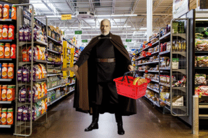 Every Day Count Dooku adds another curved item to his Space Walmart purchase. Day 3: Curved Wooden Boomerang: Every Day Count Dooku adds another curved item to his Space Walmart purchase. Day 3: Curved Wooden Boomerang