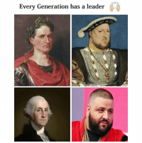 You smart, you loyal (tag our mate @djkhaled so he see it): Every Generation has a leader  AT A You smart, you loyal (tag our mate @djkhaled so he see it)