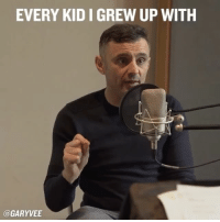 Fucking, Memes, and 🤖: EVERY KID I GREW UP WITH  @GARY VEE DO YOUR THING .. YOUR THING .. too many chasing the current thing or even worse the short term $$$ .. put a fucking flag down on your thing entrepreneurs