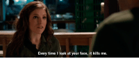 Http, Time, and Net: Every time I look at your face, it kills me http://iglovequotes.net/