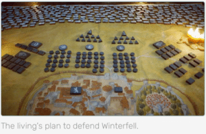 Every time I see this I cringe so hard, just a reminder that educated military minds came up with the genius idea to not actually use the castle defensively. Sometimes D&D's genius amazes me /s: Every time I see this I cringe so hard, just a reminder that educated military minds came up with the genius idea to not actually use the castle defensively. Sometimes D&D's genius amazes me /s