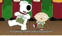 Memes, 🤖, and Weeds: Everything is better with a bag of weed