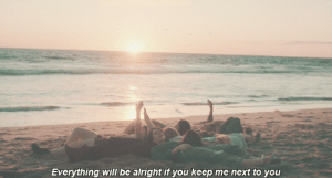 Http, Alright, and Net: Everything will be alright if you keep me next to you http://iglovequotes.net/