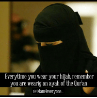 Bloods, Memes, and Period: Everytime you wear your hijab, remember  you are wearig an ayah of the Quran  @islam4everyone I came across an amazing scientific miracle in the Quran, it is in Surah Al Maryam…..When a Mother is giving birth it can be the most painful period in her life, its not easy….Now when Maryam was (pregnant with Prophet Isa (as) ) was going through such pain, Allah in the Quran orders her to go near a stream of water, You have to listen carefully to the science of this verses, Allah tells her to go near a stream of water where next to it is a Palm tree…, Allah instructs her to shake the palm tree and keep pulling down from trunks of the palm tree, so the dates can fall down for her, Some people may ask why is Allah telling us about the palm tree, the stream of water and the dates? Why did Allah not just simply tell us that she gave birth to Prophet Isa (as) and that's it, why all these details?? Now here is the miracle, Firstly Allah tells her to shake the palm tree and keep pulling, some hospitals until very recently when a Mother is about to give birth, there is something they will tell her to hold on to and they tell her to keep pulling it back so it eases labour pain and muscle tension.Then Allah tells her to cool herself with water, there are modern hospitals today that tell pregnant women to sit in cool water as it will help them give birth,Then Allah tells her in the Quran that when she has relaxed in the water it will make her birth pain easier but he also tells her to straight away to eat the dates that fall….Now one may ask why did Allah instruct her to eat the dates?? This is because dates contain within them easily absorb-able sugars which help the heat and the movement and these sugars are of the fructose type which help raise the blood pressure….So the methods Hospitals are using today to ease birth pains, Allah has hinted in the Quran 1400 years back….Subhanallah