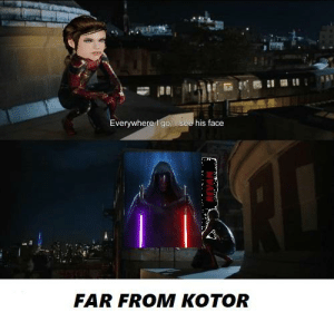 16 When You See That Fallen Order Doesn't Have KOTOR Combat