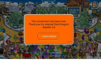 """Club, Tumblr, and Lost: EWS  CLUB PENGUIN  TIMEZONE  Am  1201  DAY  The connection has been lost.  Thank you for playing Club Penguin.  Waddle on!  ate  Learn More  rincees Pf1  10004  107839188  ralsba8  21189  oll  da  6  pudiove  P3  3  107  52748991  me  pynin  o.o  ee1  aat <p><a href=""""http://phoneyphoenix.tumblr.com/post/159000069302/i-felt-a-great-disturbance-in-the-force-as-if"""" class=""""tumblr_blog"""">phoneyphoenix</a>:</p><blockquote><p> <b>""""I felt a great disturbance in the Force, as if millions of voices suddenly cried out in terror and were suddenly silenced.""""</b>  <br/></p></blockquote>"""