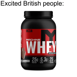 WHEY ISOLATE MAB PROTEIN WHEY CONCENTRATE Studying in Every Whey