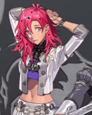 Excited for the new Fire Emblem crossover: Excited for the new Fire Emblem crossover