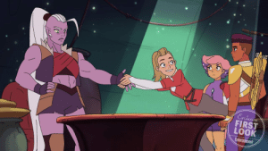 Tumblr, Blog, and Com: Exclusive  FIRST  LOOK  Entertainment catradora:  h-hot,,