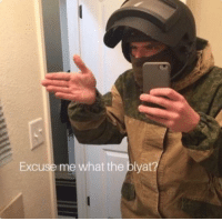 Stalin responds to German troops invading the Soviet Union (1941): Excuse me what the blyat? Stalin responds to German troops invading the Soviet Union (1941)