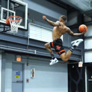 INSANE one foot dunks by @JSoutherland25 https://t.co/6PcPxFkIbP: EXE INSANE one foot dunks by @JSoutherland25 https://t.co/6PcPxFkIbP