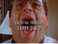 113: EXECUTIVE PRODUCER  LARRY DAVID 113
