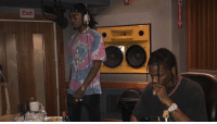 Quavo, Travis Scott, and Project: Exit Travis Scott has confirmed a joint project with Quavo is in the works https://t.co/DTERYXukIW