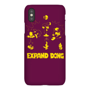 7de41c384 Case, Custom, and Dong: EXPAND DONG Custom Expand Dong Iphonex Case By  Specstore - Artistshot