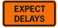Anonymous, Cory Booker, and Judge: EXPECT  DELAYS