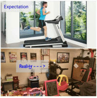 <p>Expectations VS Reality - I took up running&hellip;</p>: Expectation  Reality> <p>Expectations VS Reality - I took up running&hellip;</p>