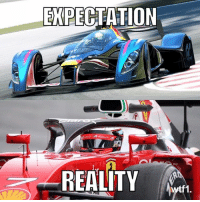 Make sure you're following @wtf1official for all the best F1 content! . . f1 formula1 halo wtf1 carthrottle: EXPECTATION  ULOT  REALITY  tf1. Make sure you're following @wtf1official for all the best F1 content! . . f1 formula1 halo wtf1 carthrottle