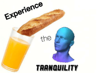 "Reddit, Experience, and Com: Experience  the  TRANQUILITY <p>[<a href=""https://www.reddit.com/r/surrealmemes/comments/7yf8yo/%CE%BE%CF%B8%C9%99%C9%BEi%C9%99%D0%B8%C9%94%C9%99_%CF%B8%C9%99%CA%8C%C6%A8%C9%99/"">Src</a>]</p>"