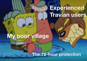 Travian | Cliff Racer Chronicles | Travian Meme on ME ME