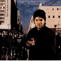 27 years ago today, Ice Cube released Amerikkka's Most Wanted. https://t.co/L7MPg63dPt: EXPL  CS  GOLSTE  ICE CUBE AmeriKKKa 's MoST WANTED  BAO  R MPO TERS 27 years ago today, Ice Cube released Amerikkka's Most Wanted. https://t.co/L7MPg63dPt