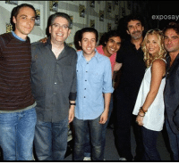 Memes, News, and Cbs: exposay 10 years since our first appearance at Comic-Con! Who's coming to see us this year for SEASON 11 news? . 👀 . tbbt thebigbangtheorycast @therealjimparsons kaleycuoco @normancook sheldoncooper johnnygalecki @sanctionedjohnnygalecki bigbangtheorytime bigbangtheory trio cbs bigbang shamy penny sheldon raj thebigbangtheory