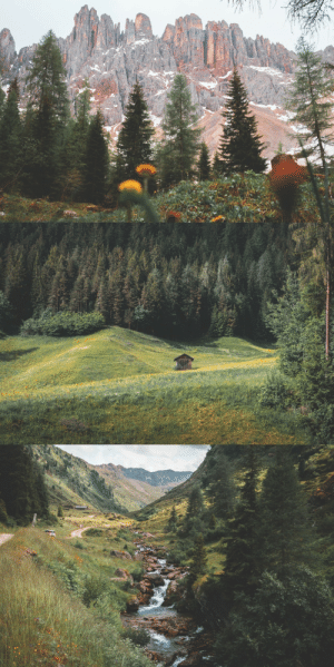 Tumblr, Blog, and Nature: expressions-of-nature:  Italy by Daniel Plan