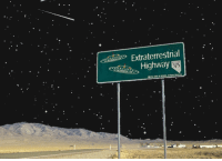 Extraterrestrial and Highway: Extraterrestrial  5 Highway  375