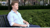 America, Be Like, and Dank: Eye Opening: This White Man Spends 45 Seconds Imagining What It Would Be Like To Be A Black Man In America