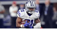 Memes, 🤖, and Ezekiel: Ezekiel Elliott granted preliminary injunction; suspension on hold https://t.co/5O3uw3QPH5 https://t.co/w1cQxhsD58