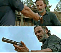 Memes, 🤖, and Reunited and It Feels So Good: F A Reunited and it feels so good. lol Rick an Daryl reuniting was great too.
