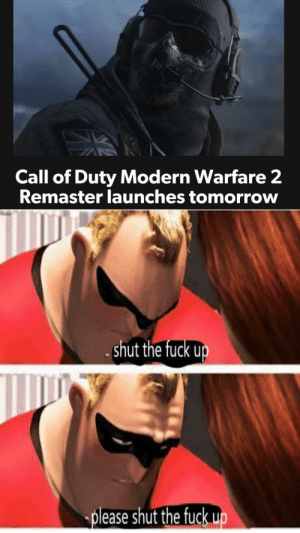 F for cod mw2: F for cod mw2