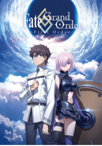 Android, Animals, and Memes: F i r  t O r d e r Last year, Fate/Grand Order was released as a mobile app game for the iOS and Android. There is now confirmation for a Fate/Grand Order anime adaption.  http://anime.fate-go.jp/  ~ Noobles --- Anime of the Week Polls: https://goo.gl/VVPEil Character Polls: https://goo.gl/6Ivduk Soundtrack Polls: https://goo.gl/ITwd3G