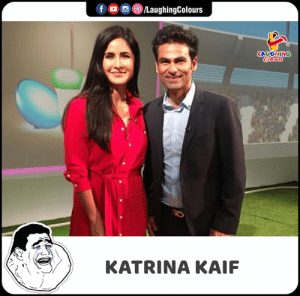 katrina kaif: f LaughingColours  LAUGHING  Colors  KATRINA KAIF