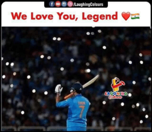 We Love You: f /LaughingColours  We Love You, Legend  LAUGHING  Celeurs
