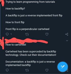 F to everyone who's trying to learn off of crappy documentation: F to everyone who's trying to learn off of crappy documentation