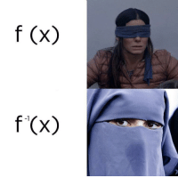 Work, How, and That: f (x)  f (x)  -1 Thats how functions work