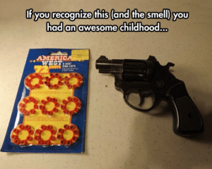 srsfunny:It Brings So Many Good Memories: f you recognize this (and fhe smell) you  had an awesome childhood...  AMER srsfunny:It Brings So Many Good Memories