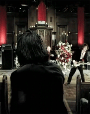 Tumblr, youtube.com, and Blog: fabfrnkie:   My Chemical Romance - Helena (Outtake Version)